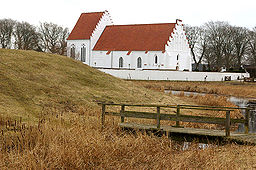 Skanörs kirke