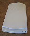 Skener UMAX PowerLook II, celkový pohled.JPG