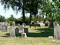 Slingsby Cemetery - geograph.org.uk - 210064.jpg