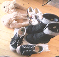 Slippers,Shoes,winter Boots smooth pastels.png
