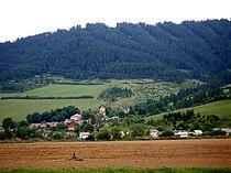 Slovakia Tichy Potok 1.JPG