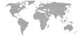 Slovenia Thailand Locator.png