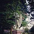 Smethwick Old Church - Graveyard monument.jpg
