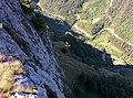 Smolyan Province - Borino Municipality - Village of Yagodina - Buynovsko Gorge - Sveti Iliya summit (4).jpg