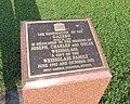 Snug Harbor gazebo plaque jeh.jpg