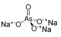 Sodium triarsenate.png