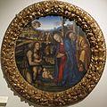 Sodoma, natività con s. giovannino, 1504-05.JPG