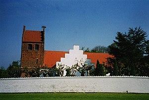 Søllerød - Søllerød Church