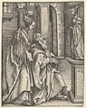Solomon Adoring the Idols, from Women's Wile (Weiberlisten) MET DP833985.jpg