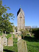 Sompting Church ext from west.JPG