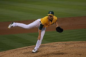 Sonny Gray - Gray pitching in 2013