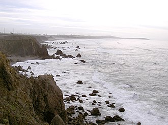 Sonoma Coast State Marine Conservation Area - Image: Sonoma Coast SMCA 3513