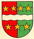 Sottens coat of arms