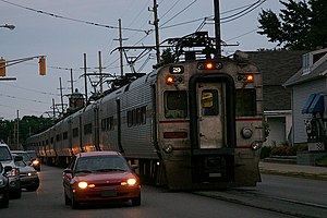 South Shore Line - Wikipedia