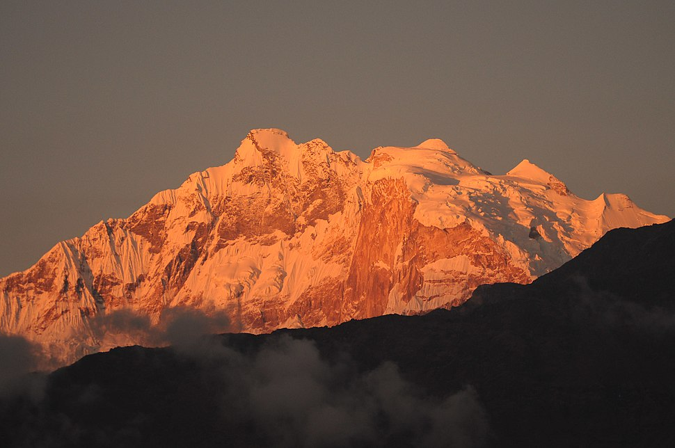 South face of Mount Annapurna (44)