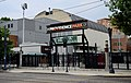 Southern entrance to Providence Park in 2015, before renovation.jpg