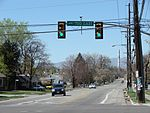 Southwest at E 700 North & N 700 East in Provo, Mar 15.jpg
