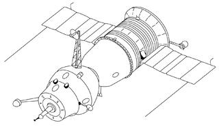 Soyuz 7K-OK First generation of the Soyuz spacecraft of the Soyuz programme