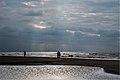 Spätnachmittag an der See bei Noordwijk (32180035851).jpg