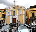 Spadafora (ME) Chiesa di San Giuseppe.jpg