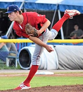 Spencer Howard American baseball player