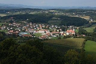 Municipality of Lenart Municipality of Slovenia