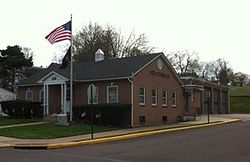 Spring City Borough Hall