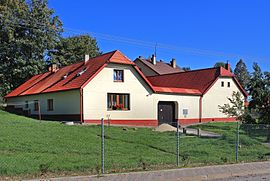 Střítež, house No 23.jpg