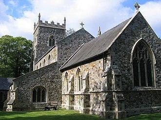 Theddlethorpe - St Helen's Church