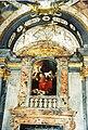 St. John Cathedral Church in Wroclaw Chapel of Corpus Christi Andrzej Jurkowski 1998-2000 P04.jpg