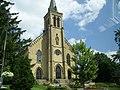 St. Joseph's RC Church, Stratford - panoramio.jpg