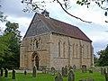 St. Leonard's Chapel, Kirkstead - geograph.org.uk - 550946.jpg