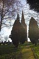 St. Leonard Church, Over Whitacre - geograph.org.uk - 108584.jpg