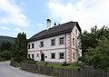 St. Margarethen im Lungau - Pfarrhof.JPG