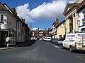 St. Nicholas's Street, Diss - geograph.org.uk - 910847.jpg