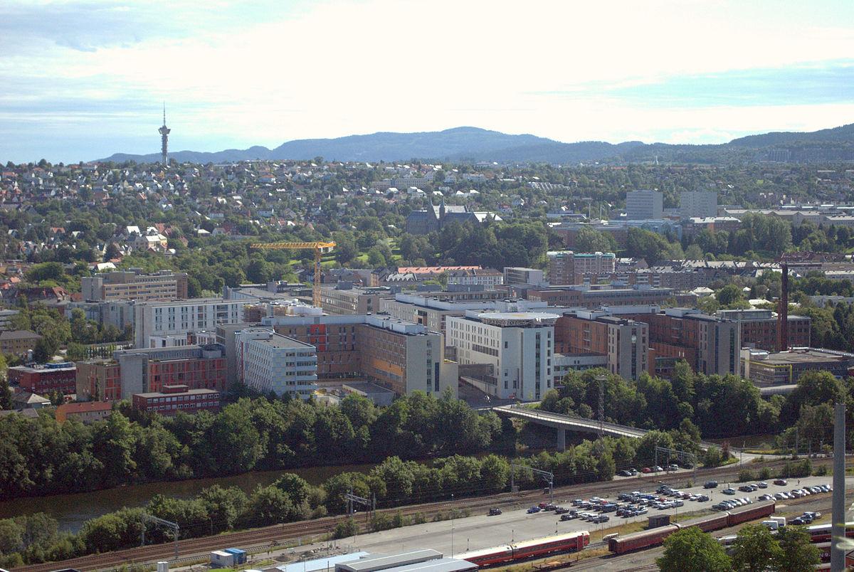 beste sykehus i norge