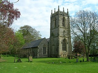 Beeford Village and civil parish in the East Riding of Yorkshire, England