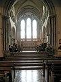 St Leonard, Hythe, Kent - Chancel - geograph.org.uk - 326084.jpg