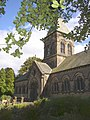 St Mary's Church, Wilshaw, Meltham - geograph.org.uk - 530362.jpg