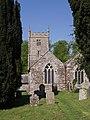 St Mary's church, Marystow - geograph.org.uk - 431844.jpg