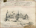 St Mary Sketchbook 07 - St Mary-of-the-Woods 1846.jpg