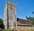 St Mary and St Bartholomew, Cranborne, Dorset.jpg