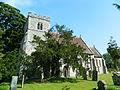 St Marys Church, Odstock (geograph 3625059).jpg