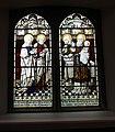 St Michael's Church - Eglwys San Mihangel, Caerwys, Flintshire, Wales 62.jpg
