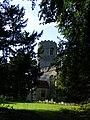 St Nicholas' Little Saxham - geograph.org.uk - 1445096.jpg