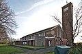 St Swithin's, Gillmoss 3.jpg