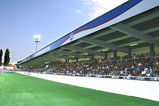 Stadion Wiener Neustadt football stadium