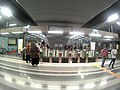 Stadium Kajang MRT station concourse.jpg