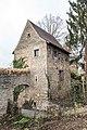 Stadtmauer, Am Berghof 7 Sommerhausen 20181209 002.jpg