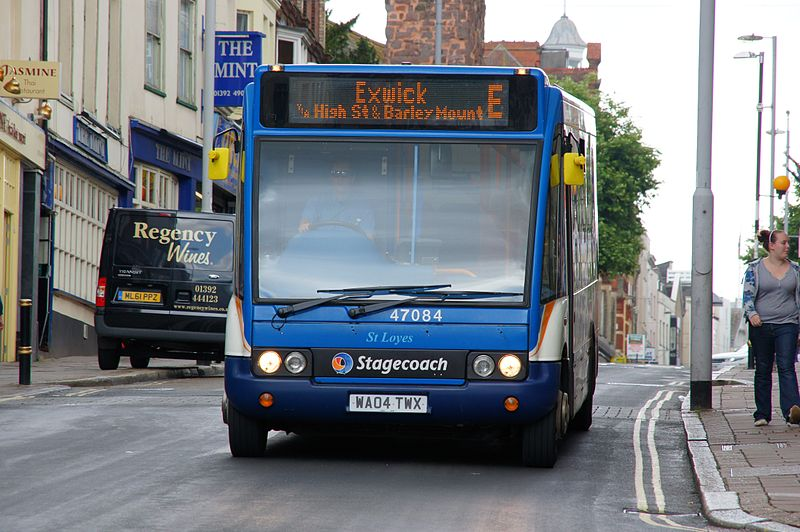 "File:Stagecoach bus 47084 ""St Loyes"" (WA04 TWX), Exeter, 25 July 2013.jpg"